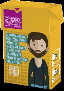 MYBoxPocket esempi